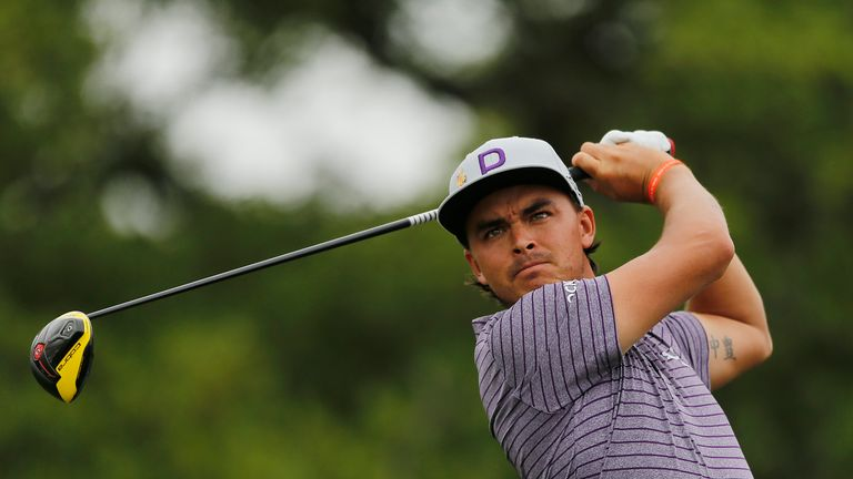 Rickie Fowler has a great record at the Masters and his win in Phoenix will have his confidence high