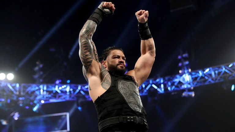 Love him or hate him, there is no denying Roman Reigns has been a highly dominant force in WWE in the past decade