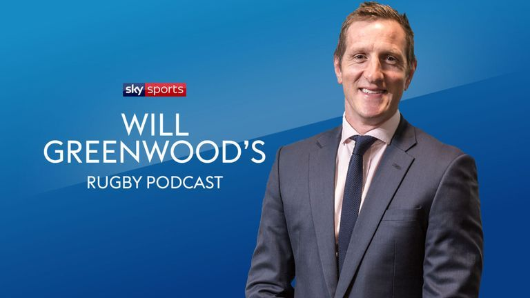 Will Greenwood's rugby podcast: Premiership semi-finals, George Smith & James Rodwell