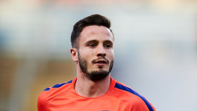 Saul Niguez is attracting interest from Manchester City, Manchester United and Barcelona