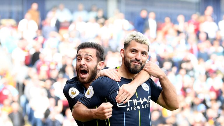 Paul Merson's predictions: Manchester City vs Leicester City