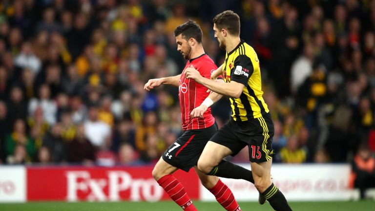 Shane Long scored the Premier League's fastest goal after eight seconds