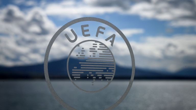 UEFA offer just £235k standard compensation to clubs