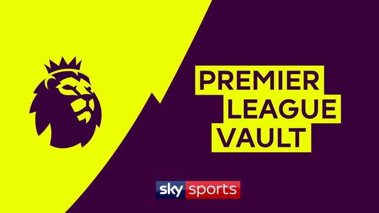 Premier League Vault