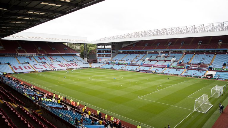 Aston Villa are believed to be one of a number of clubs strongly against any changes to present regulations