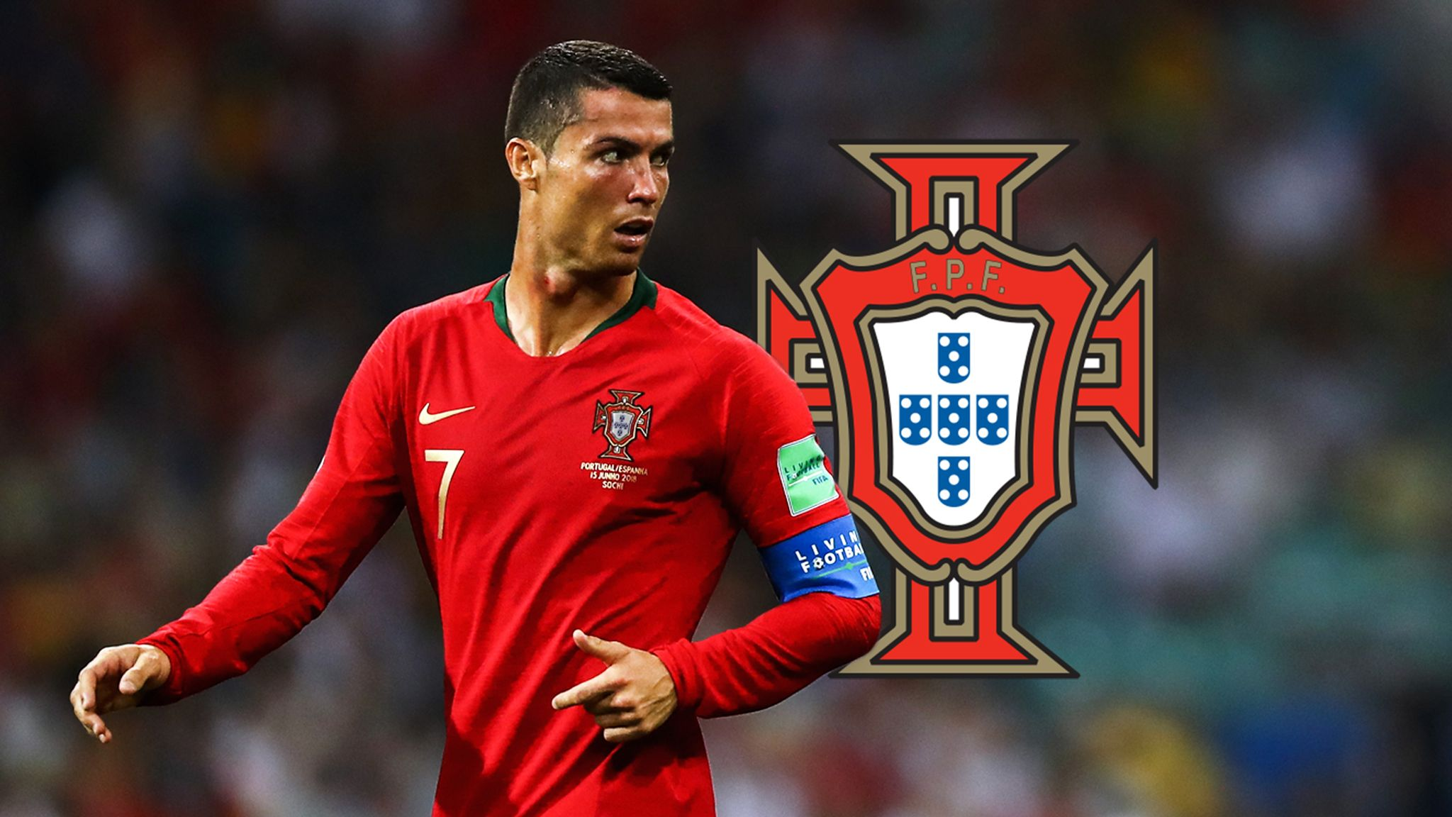 Will Cristiano Ronaldo Achieve More Portugal Glory In Nations League Football News Sky Sports