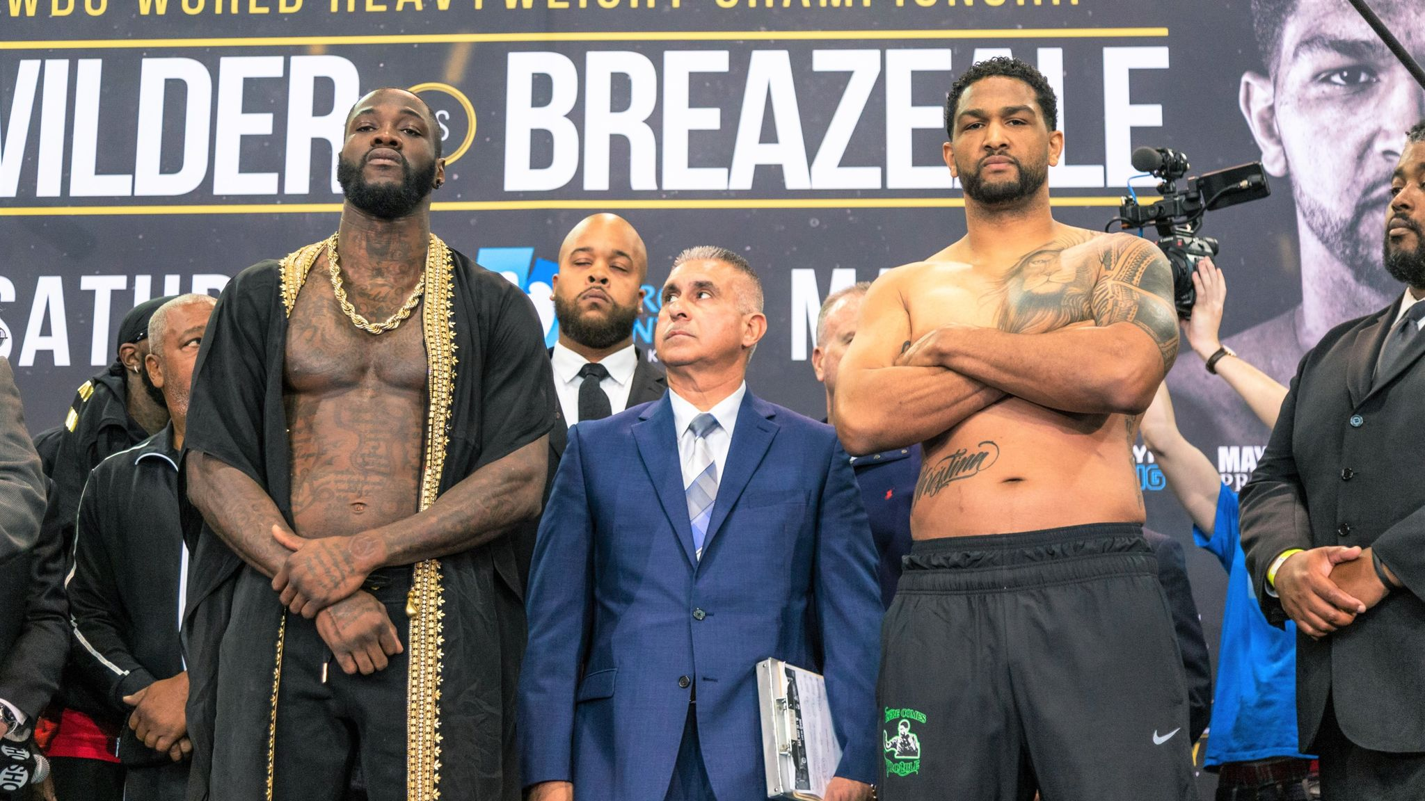 Image result for dominic breazeale