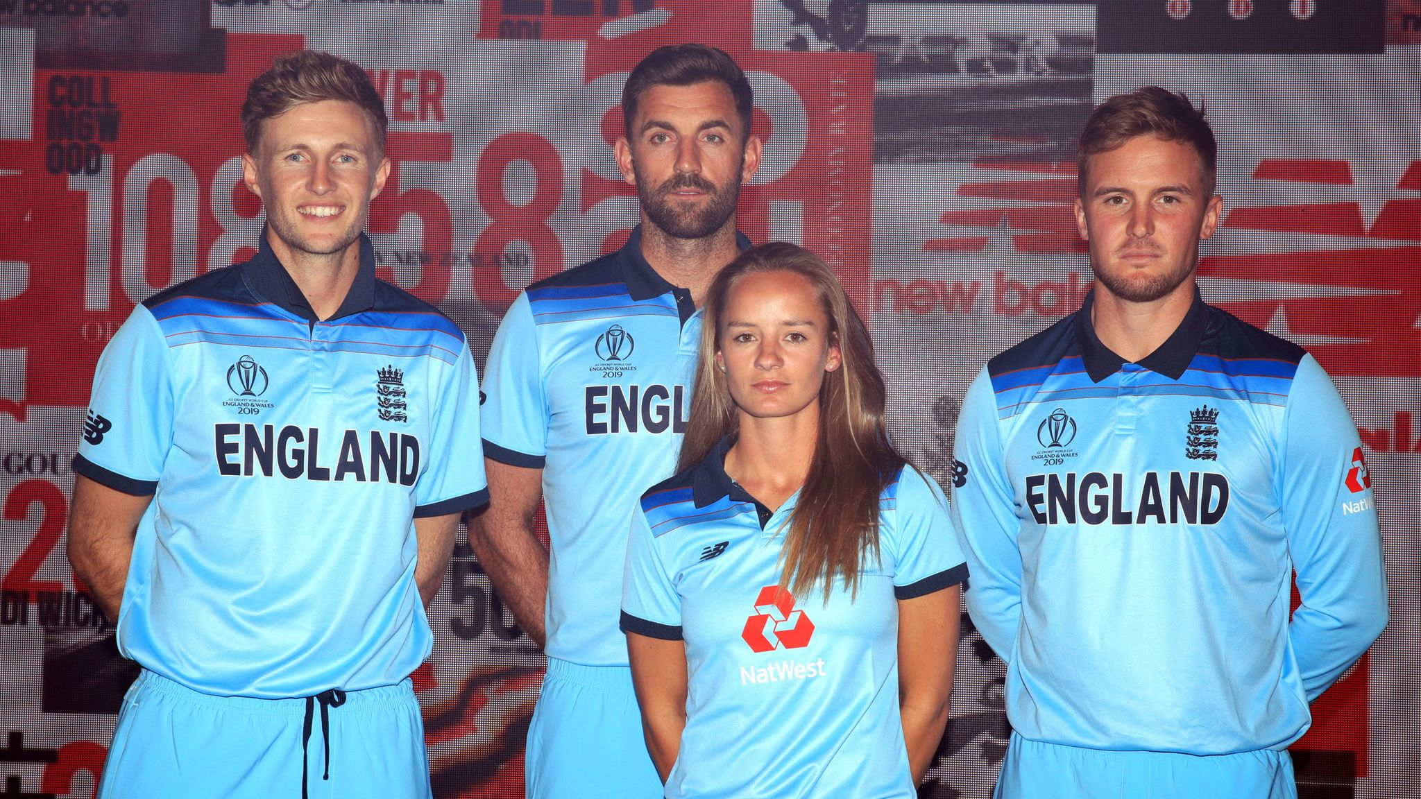 a7b958717e3 Pick your favourite England Cricket World Cup kit