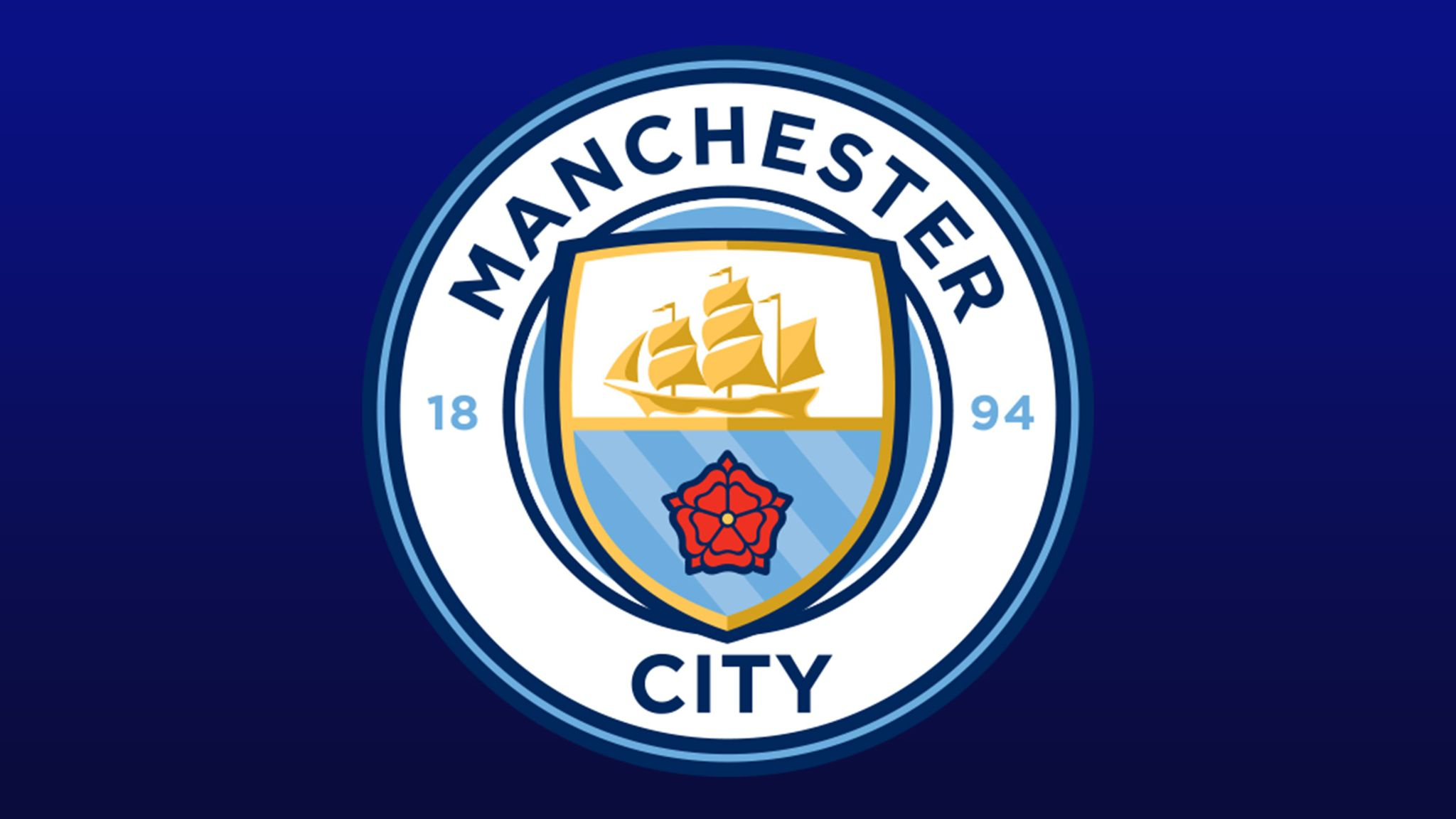 Manchester City team and player season stats in the Premier