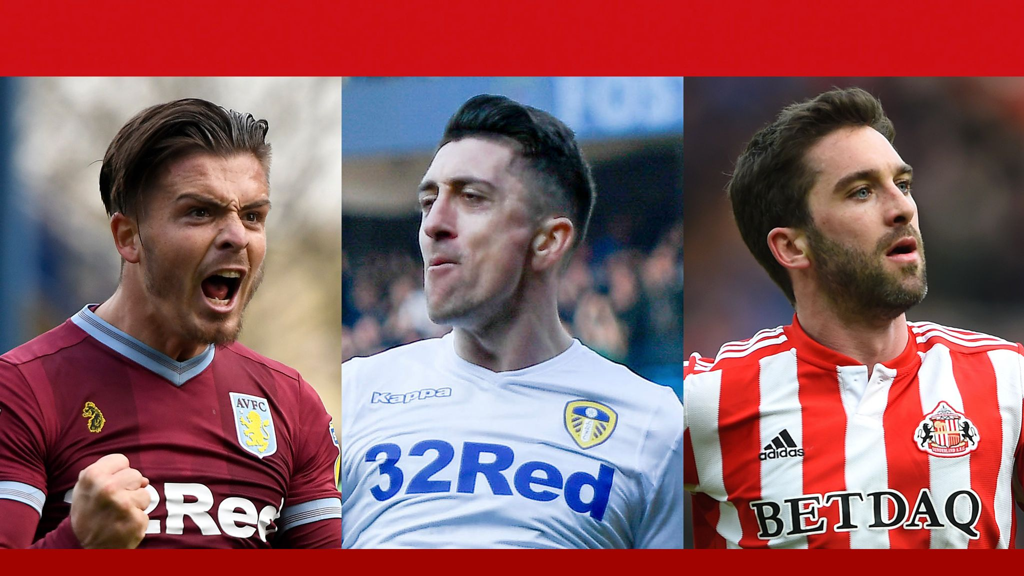 Watch and follow the Championship, League One and League Two