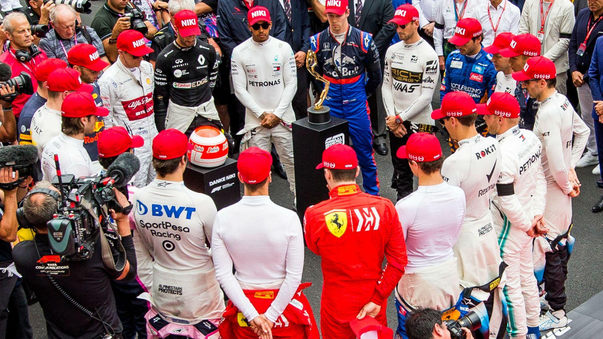 Monaco GP Driver Ratings | F1 News