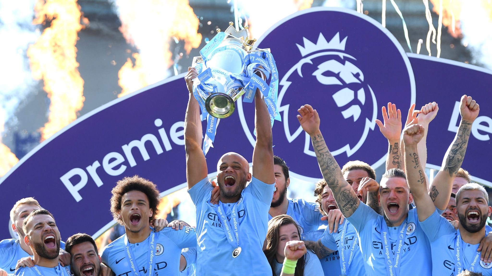 When does 2019/20 season start? Premier League, EFL