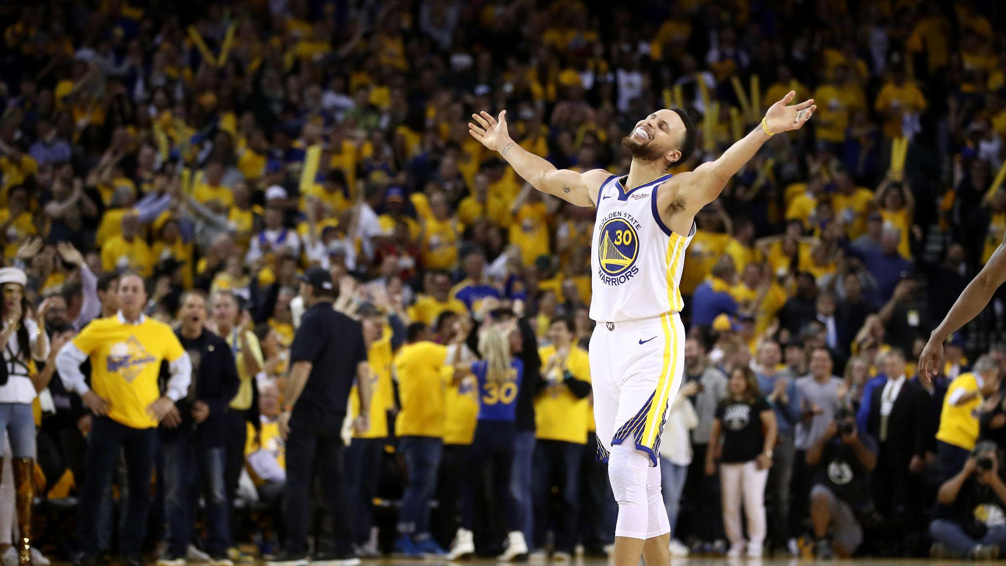 Chẳng phải Golden State Warriors không cần Kevin Durant, chỉ là họ chưa cần mà thôi