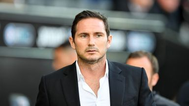Derby owner determined to keep Lampard