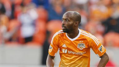 DaMarcus Beasley will be 37 when he hangs up his boots