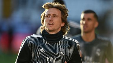 Luka Modric is set to stay at Real Madrid this summer, despite murmurs of a potential move to Inter