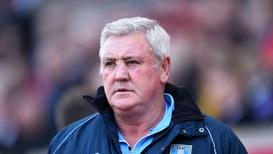Sheffield Wednesday are taking legal advice over Bruce's appointment at Newcastle