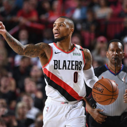 Golden State Warriors host Portland Trail Blazers in Game 2 of Western Conference Finals | NBA News |