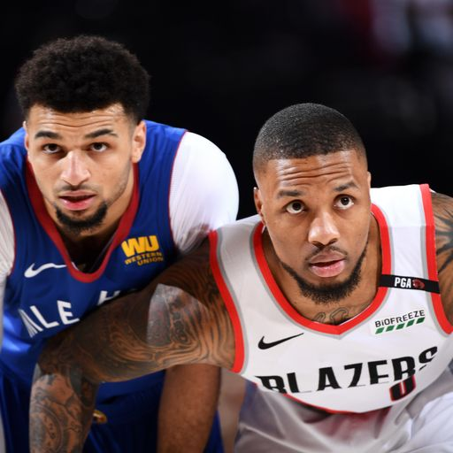 Nuggets Murray: Denver Nuggets Guard Jamal Murray Has Blossomed Into