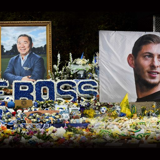 Reporters' view: A season of tragedy