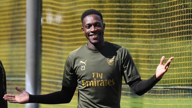 Danny Welbeck has attracted interest from a host of Premier League clubs