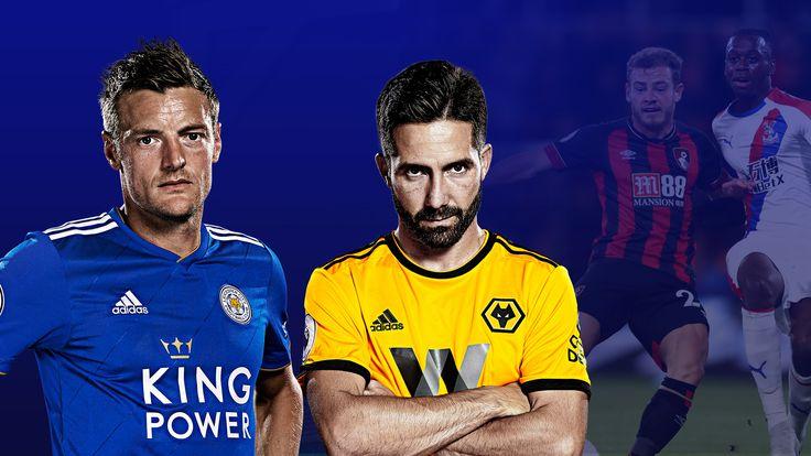 Jamie Vardy and Joao Moutinho make our alternative Premier League team of the year