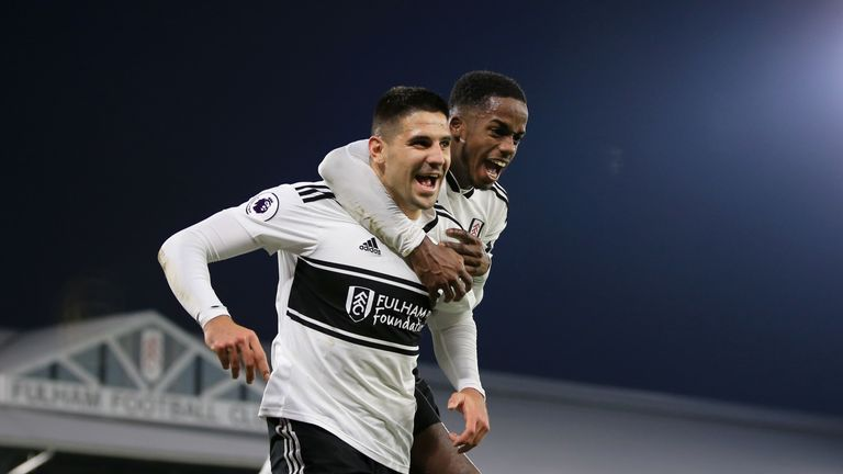 Fulham could lose both prized assets Aleksandar Mitrovic and Ryan Sessegnon this summer.