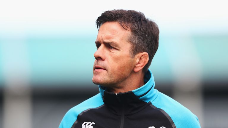 Allen Clarke is impressed with the mental toughness Ospreys have shown in recent months