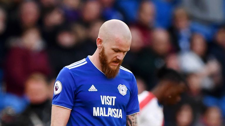 Cardiff's relegation from the Premier League has been confirmed