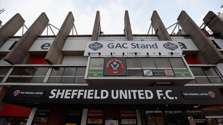 Sheffield United co-owner Kevin McCabe ordered to sell his share of club to Prince Abdullah