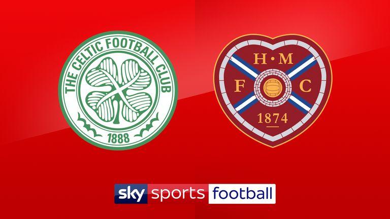 Celtic v Heats