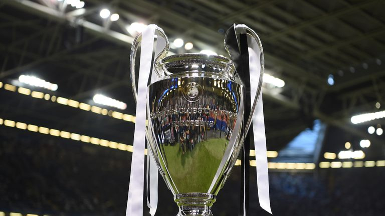 German, French leagues oppose Champions League proposals