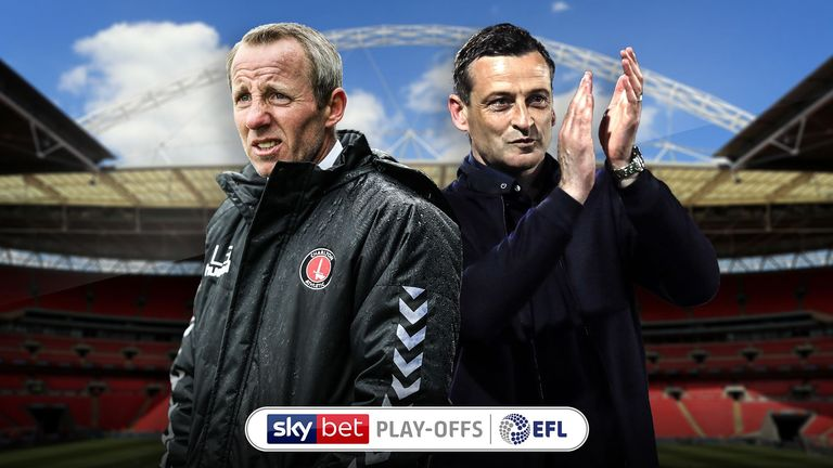 Watch Charlton vs Sunderland on Sunday from 2.30pm; Kick-off at 3pm, live on Sky Sports Football