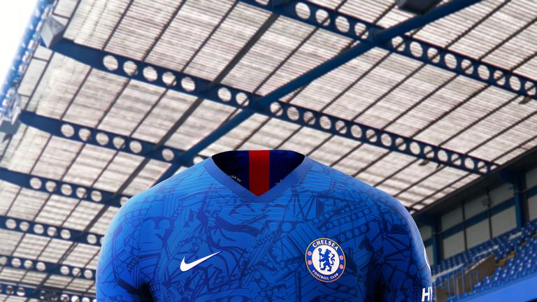 New Premier League kits for the 2019/20 season | Football News | Sky
