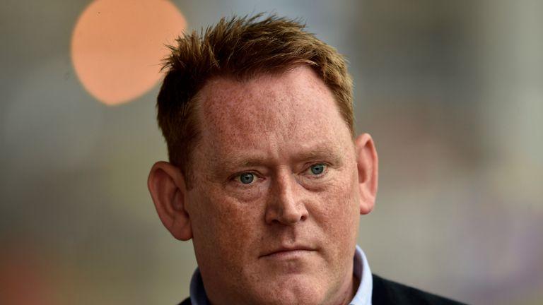 David Hopkin has joined Morton