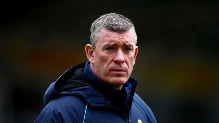 Dean Ryan is set to take up the vacant Dragons coaching job, according to reports