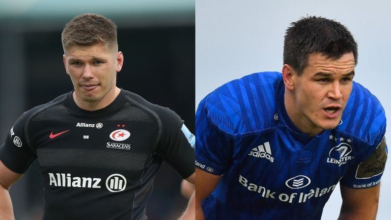 Mark McCall and Leo Cullen have picked their sides, but who would you select?