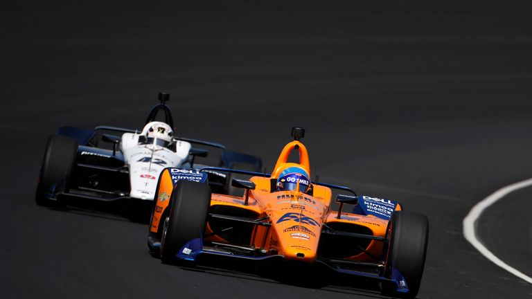 Indy 500: What you need to know about Qualifying live on Sky