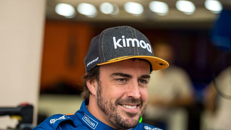 Fernando Alonso News >> Fernando Alonso Ending Wec Career For New Motorsport