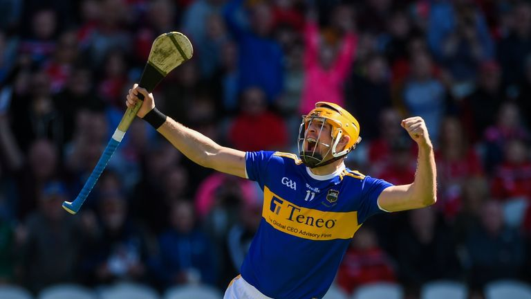 Tipperary's performance is one of the talking points from the weekend