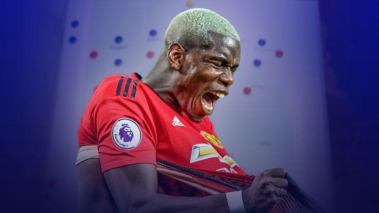 Transfer Talk: How much is Man United star Paul Pogba worth?