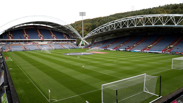 Huddersfield Town's takeover is expected to be completed later this summer.
