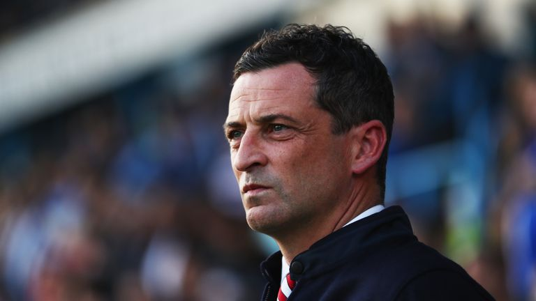 Sunderland boss Jack Ross saw his side draw 1-1 with Oxford