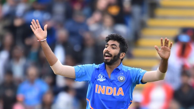 Our pundits expect Jasprit Bumrah to bag plenty of World Cup wickets