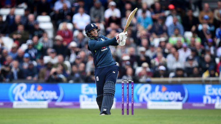 Joe Root, Headingley, Fifth ODI