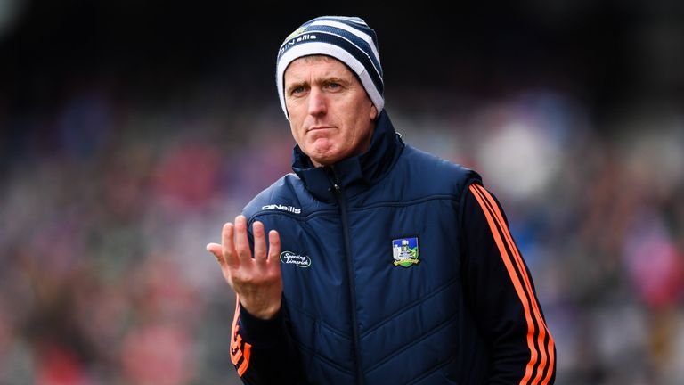The All-Ireland champions begin their campaign on Sunday afternoon