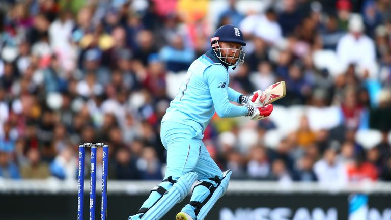 Jonny Bairstow admitted that there are areas where the World Cup hosts need to improve if they are to defeat New Zealand on July 3.