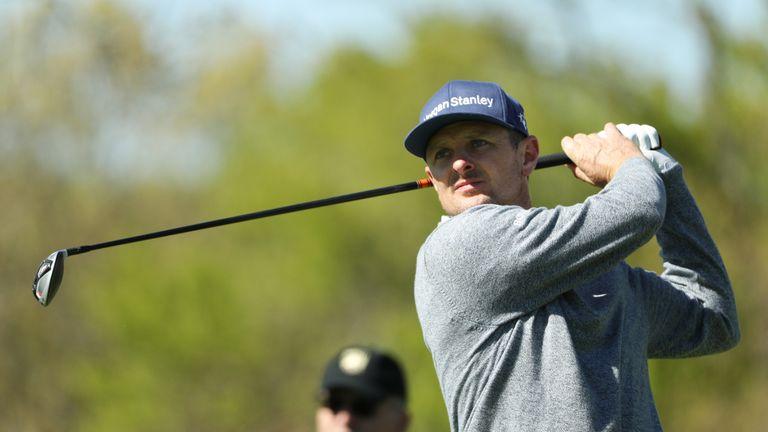 La victoire de Rose à Torrey Pines était son dixième titre du PGA Tour