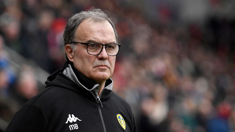 Leeds performances on the pitch under Marcelo Bielsa have slowly dropped away since the 'Spygate' saga.