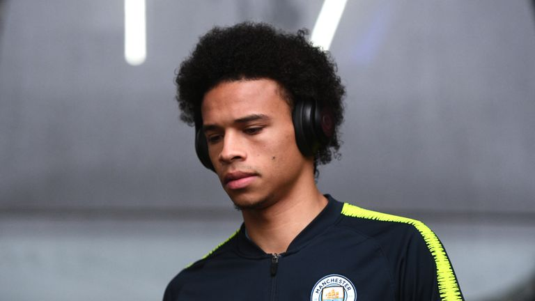 Bayern Munich have accepted that a deal to sign Leroy Sane is unlikely to happen in this transfer window